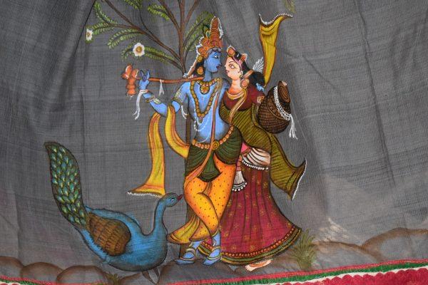 Saanwariya Saanwali