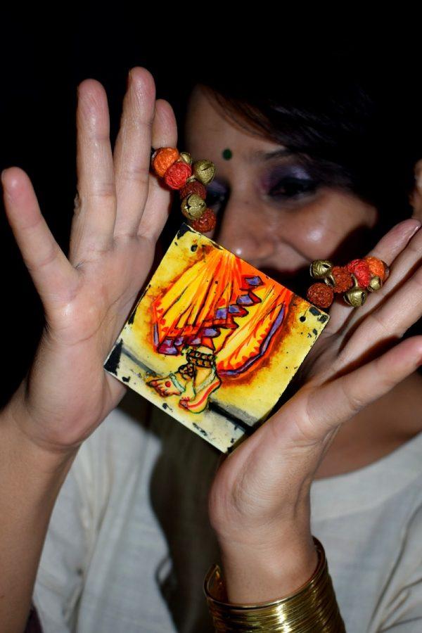 Ghunghru Love For Dance