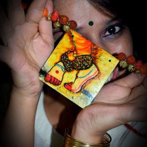 Ghunghru Dancing Diva