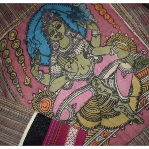 Devi Blouse