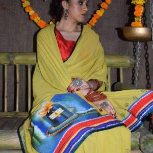 Bhakti Maya