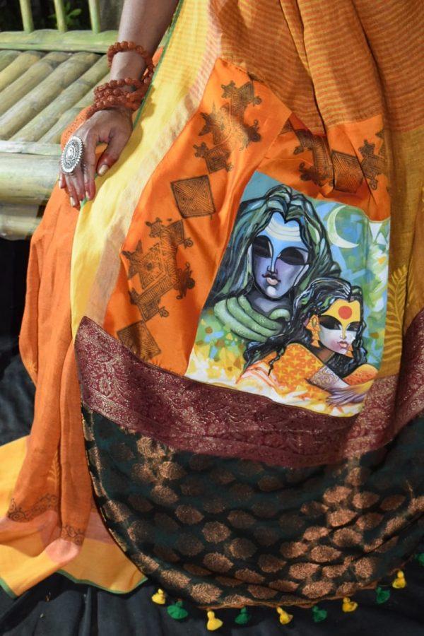 Bhakti Leen