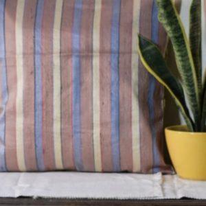 Earthy Cushion
