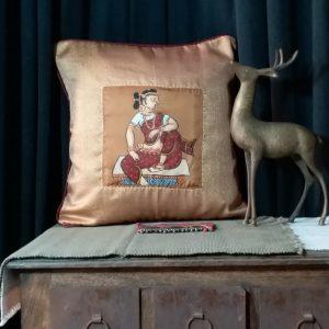 Sundari Cushion