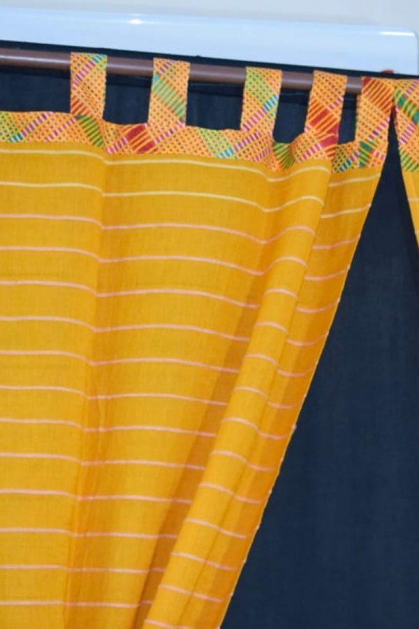 Basant Curtain