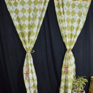 Sukoon Curtain