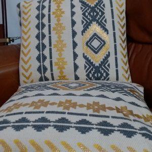 Jute Cushion 2