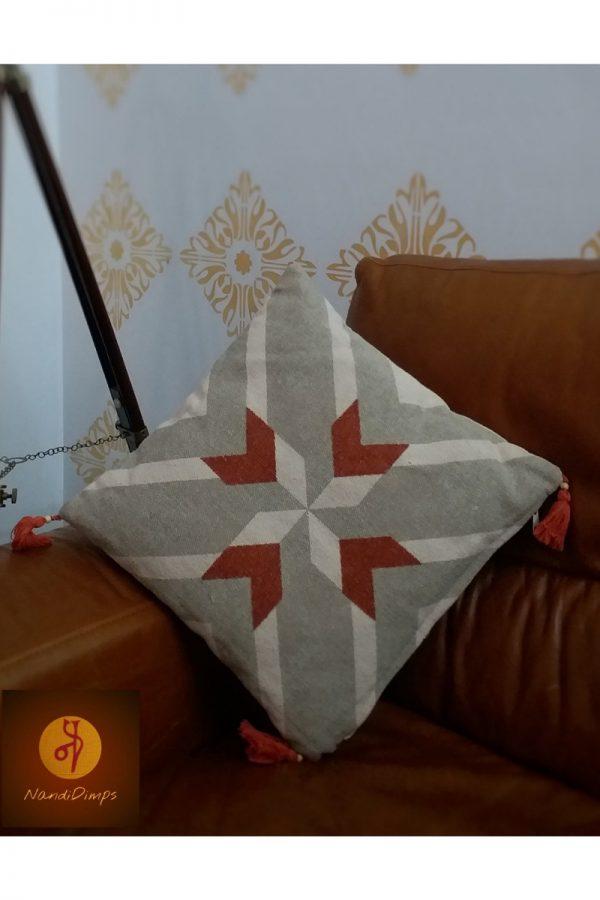 Jute Cushion 3