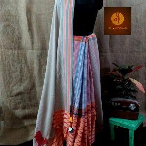 Manbhavan saree