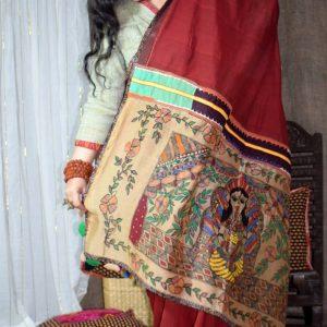 Gannu Saree