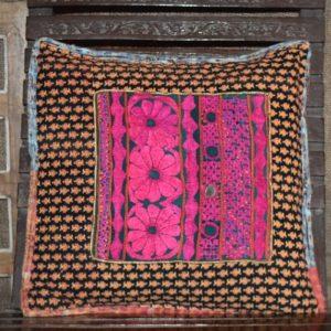 Kutch Katha Cushion 2