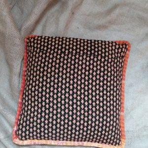 Kutch Katha Cushion 1