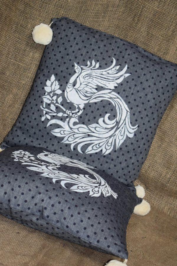Crazy Cushion 2