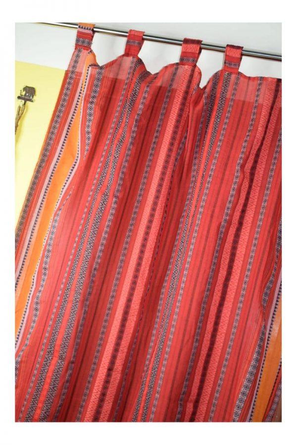Saree Curtain