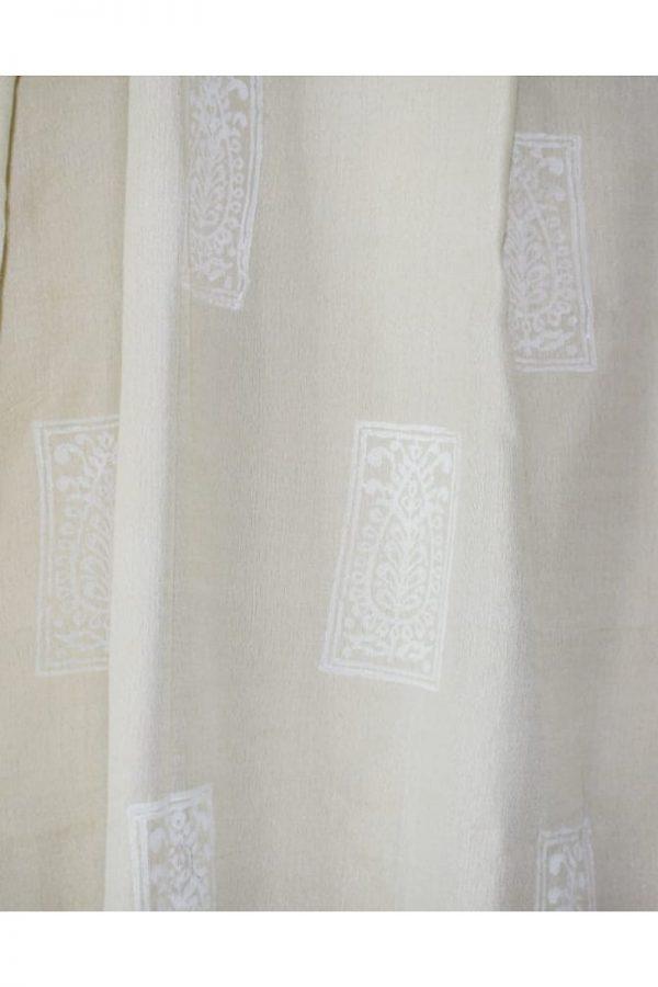 Cozy Curtain