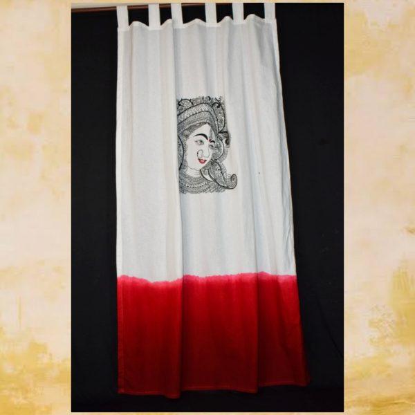Devi Curtain